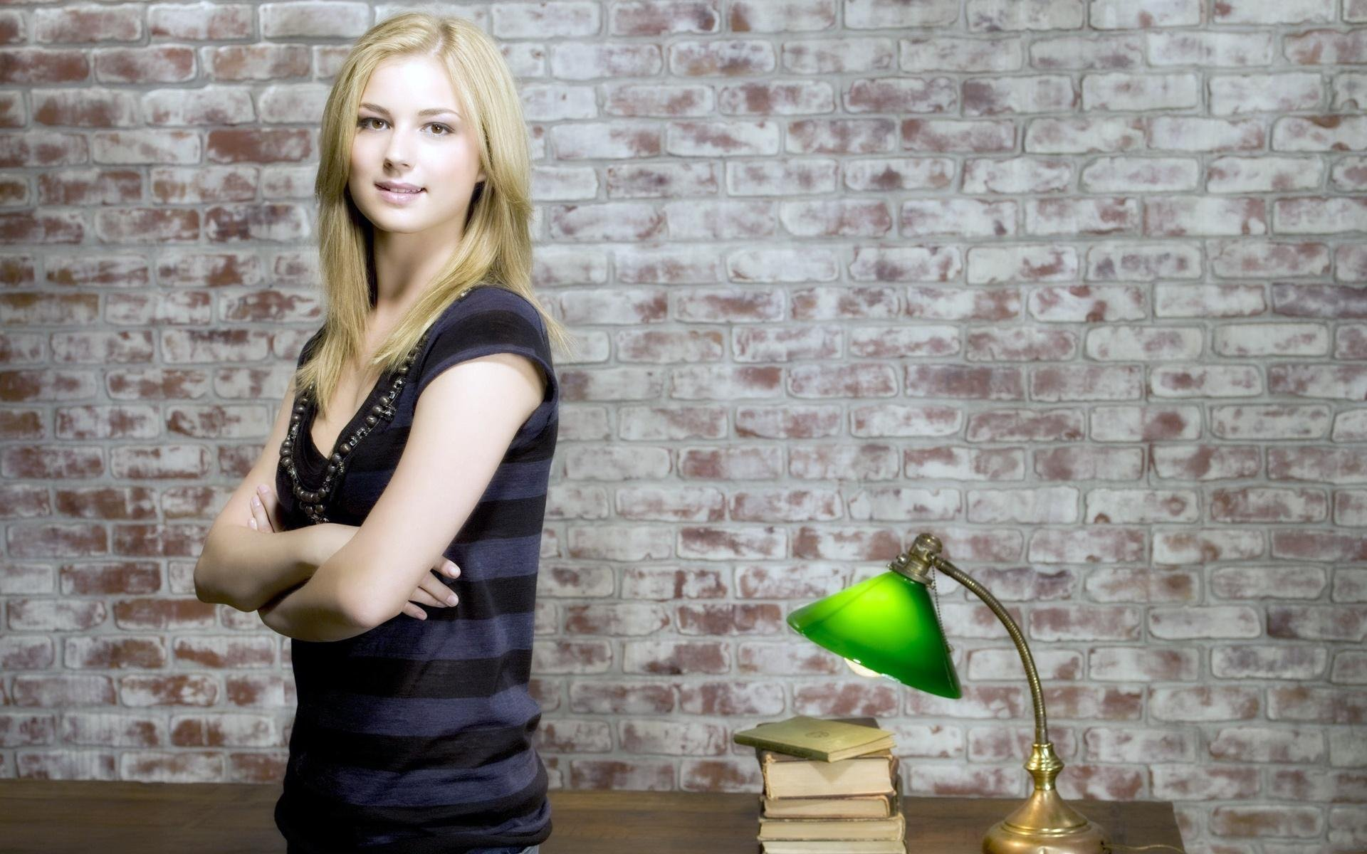 фото красивых русоволосых девушек фото #5