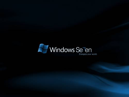 Windows Se7en - Windows