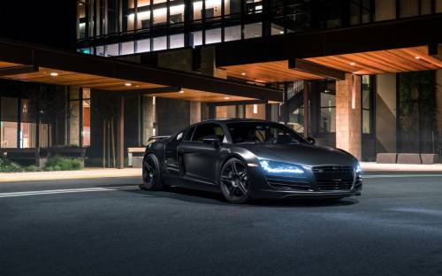 Audi R8 Ss Customs - Автомобили