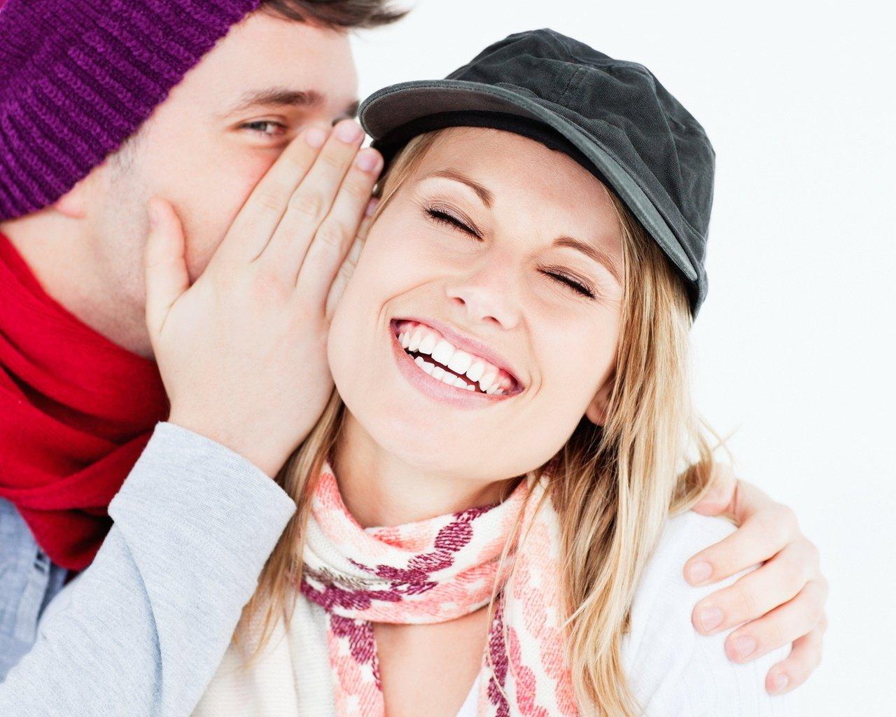Как сделать так, чтобы девушки сами с тобой знакомились? 74